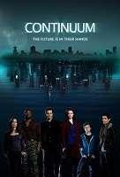 Continuum S01 Tập 2
