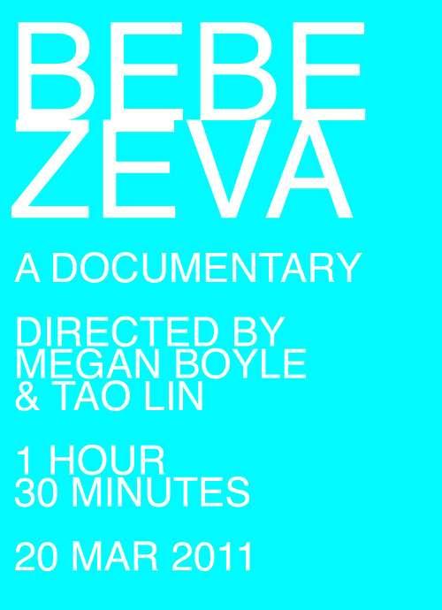 tumblrlcm5r2bdxr1qedgak Megan Boyle & Tao Lin   Bebe Zeva (2011)