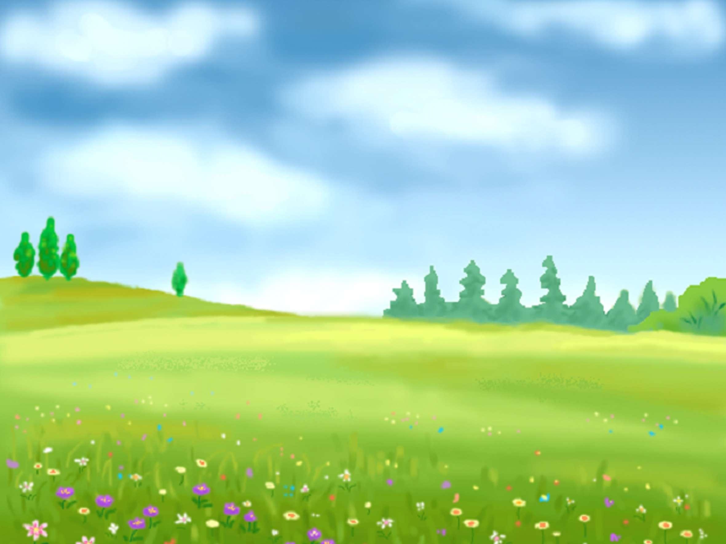 El Rincon de mis Imagenes: paisaje infantil